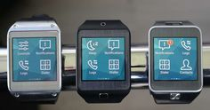 Galaxy Gear 1 ganha atualização com Tizen OS - http://showmetech.band.uol.com.br/galaxy-gear-1-ganha-atualizacao-com-tizen-os/