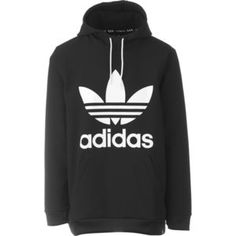 adidas Team Tech Pullover Hoodie - Men's