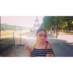 by kurrkush Eiffel_Tower #France