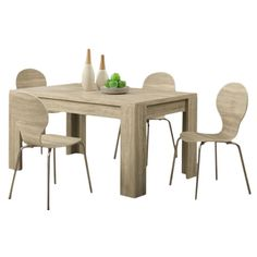 FREE SHIPPING! Shop Wayfair for Monarch Specialties Inc. Washington Dining Table - Great Deals on all Furniture products with the best selection to choose from!