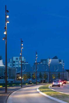 Aalborg Waterfront C.F. Møller