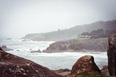 Bodega Bay via 9to5Chic
