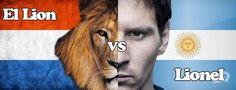 Nederland/Argentinie. Lion, Einstein, Movies, Movie Posters, Art, Twitter, Leo, Films, Art Background