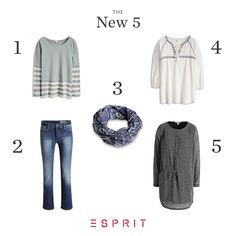 We <3 our New Arrvials for spring!