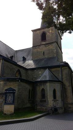 Sint Nicolaaskerk (H.H. Nicolaas en Barbara,  Valkenburg)