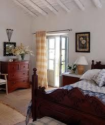 engelse slaapkamer