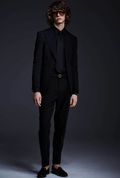 Tom Ford Spring-Summer 2017 Collection