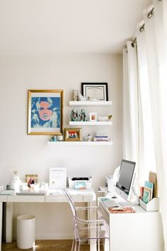 The 4 Most Vital Elements for Staying Organized | Apartment Therapy
