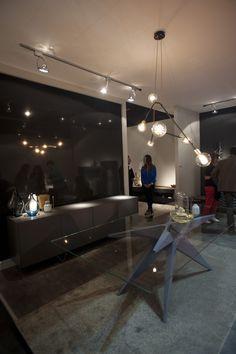 Okapi Table & Sydney Collection 2015