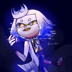 Twitter Nintendo, Splatoon 2 Callie, Squid Games, Cute Characters, Fictional Characters, Cartoon Memes, Best Waifu, Super Smash Bros, Funny Games