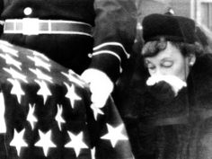 President Dwight Eisenhower's Funeral | 34th U.S. President | Died: March 28, 1969 Dwight Eisenhower, Presidential History, Great Leaders, Funeral, Presidents, Death, United States, America, Families