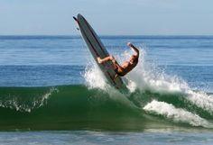 Phill Rajzman - Well known Longboarder