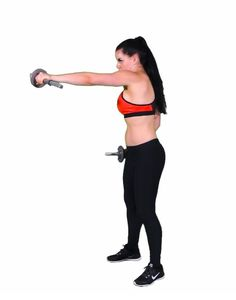 We know the feeling, you want to wear that very nice little black dress to that special occasion but your arms and back fat is not letting you. This is where doing upper body workouts come in. If you haven't been paying attention to your upper body you are missing out. Upper body workout for … Read More →