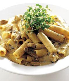 all recipes dishes Baby Food Recipes, Pasta Recipes, Beef Recipes, Healthy Recipes, 30 Minute Meals, Recipes From Heaven, Pasta Dishes, Food Inspiration, Love Food