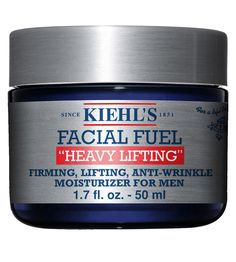 Facial Fuel Heavy Lifting Anti-Aging Moisturizer...i'm getting older and need this now