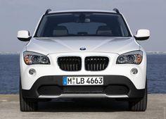 Los coches también son preciosos, 2010 BMW X1