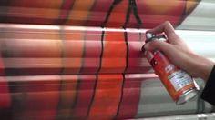 Fresque collective en live sur le volet roulant de Studio 28 réalisée par Des Friches et Des lettres en partenariat avec Propaganza, Mémoire Industrielle, Graffiti à Vie, Lost Flammos avec : - Spazm, Spot, Mikoz, Xerou, Dark, Dspri, Gutter, Tremze (Toulouse), - Eror729, Zuba, Amin (Roubaix), - Authentik Sorka (Valenciennes), - Zirme, Boris, Jeps (Courtrai, Belgique).