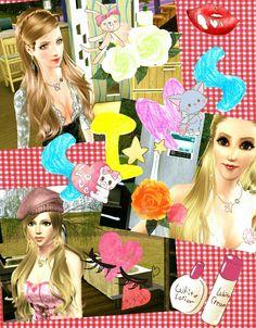 Sims3♡