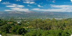 Vacation Rentals of Santa Barbara Visit Santa Barbara, Santa Barbara California, Extended Stay, California Homes, Renting A House, Lodges, Perfect Place, Things To Do, Crown