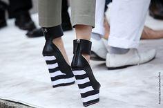 Tim Burton shoes