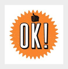 OK - Print by Aesthetic Apparatus www.dutchuncle.co...