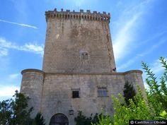 Castillo de Mazuelo de Muñó 9