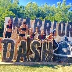 When engineers do the warrior dash.  #carbcycling #fit #food #fitfam #fitspo #fitlife #fitness #motivation  #muscle #dedication #lift #lowcarb #livehealthy #abs #amazing #absarefromthekitchen #absaremadeinthekitchen #energy #eatclean #eatforabs #eatforhealth #workout #gym #getabs #girlsthatlift #getfit #body #6pack #strong #weightlifting by energizerboni