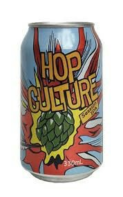 Beer 266 - Hop Culture Session IPA By Mornington Brewery. Australia
