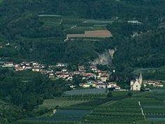 Sanzeno (Val di Non - prov. Trento)