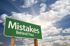 People CAN Change Their Past -- Put Mistakes Behind You. For more information, click on the pin.