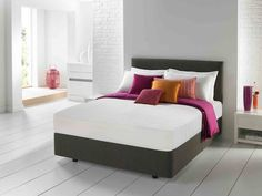 Enjoy your new sleeping experience! Premium mattress brands offering best quality mattresses in India to a superior and luxurious bedding experience. Home Furnishing Stores, Home Furnishings, Modular Wardrobes, Luxury Bedroom Design, Mattress Brands, Home Decor Store, Furniture Manufacturers, Contemporary Bedroom, Mattresses