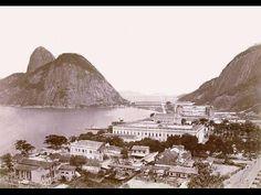 Praia da Saudade - 1893 - Gutierrez