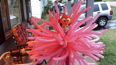 pool noodle costume - Google Search
