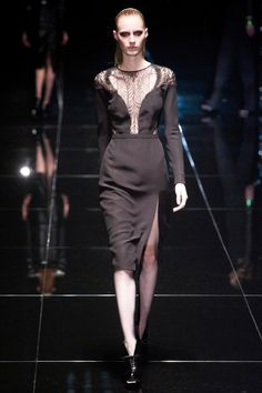 Gucci Fall 2013 RTW Collection - Fashion on TheCut
