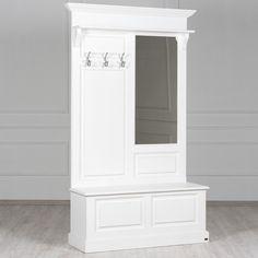 Вешалка в прихожую Yvonne - Прихожая - Прочая мебель - Мебель по комнатам My Little France