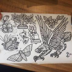 #tattoo #traditional #neotraditional #neotrad #traditional #apprentice #tattooapprentice #art #artist #flash #tattooflash #flashsheet #tattoodesign #tradtattoo #traditionaltattoo #neotradtattoo #neotraditionaltattoo #custom #customtattoo #tattoosandflash #trad #illustration #queensquaretattooclub #wolverhampton