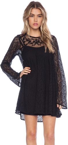 Free People Rodeo Bella Dress