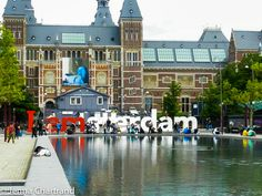 """""""Some tourists think Amsterdam is a city of sin, but in truth it is a city of freedom. And in freedom, most people find sin."""" ―John Green,The Fault in Our Stars  www.backpackmanifesto.wordpress.com"""