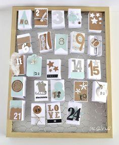 Calendario de Adviento | Na Lua Dulce