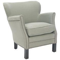 Found it at Wayfair - Jayden Chair in Grey