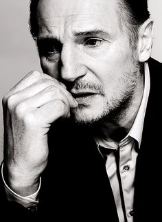 Liam Neeson. Another great actor. Sure, Schindler's List is an obvious reason for inclusion here, as was his ability to make Phantom Menace actually watchable, but he makes the list primarily for the character he played in Taken. If you're a father, you know why.