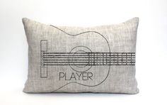 Hey, I found this really awesome Etsy listing at https://www.etsy.com/listing/230068408/guitar-pillow-music-teacher-gift-music