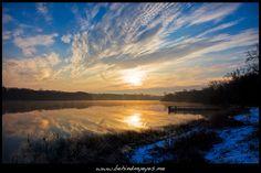 Morning Light #23 - Faded Burst by jbdenham, via Flickr