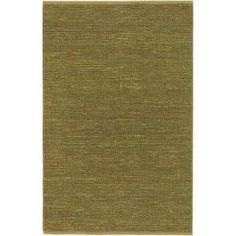 Artistic Weavers Bubali Lime Green 9 ft. x 13 ft. Area Rug  on  Daily Rug Deals