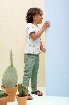 lookbook boys mid | Tumble 'N Dry online winkel