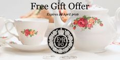 The Royal Mint - FREE Gift Offer
