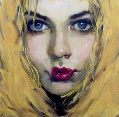 - Raised in Minneapolis, artist Malcolm Liepke decided to attend the Art Center College in Los Angeles. His art. Malcolm Liepke, Figure Painting, Painting & Drawing, L'art Du Portrait, Pencil Portrait, Art Visage, James Mcneill Whistler, Figurative Kunst, Face Art