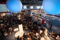#Swatch #PlanetSwatch #Baselworld2013
