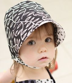 posey by UB2.. i love the black for a little girl