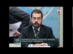 NOSSAS URNAS SÃO FACILMENTE MANIPULÁVEIS, CONFIRMA O RESPONSÁVEL PELOS T...